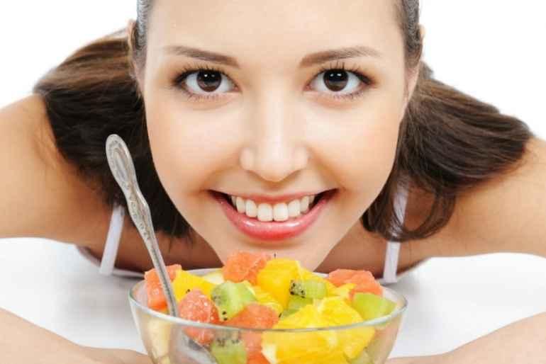 Какие диеты плохо влияют на тонус и как худеть без вреда для кожи лица