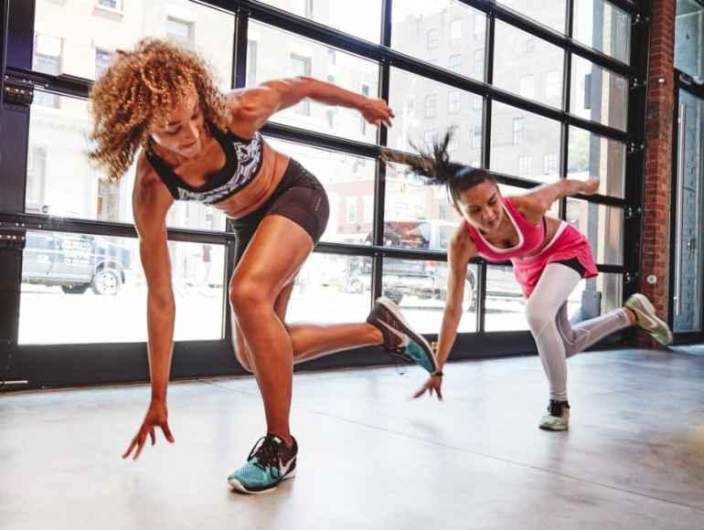 Почему диетологи советуют метаболическую тренировку для похудения