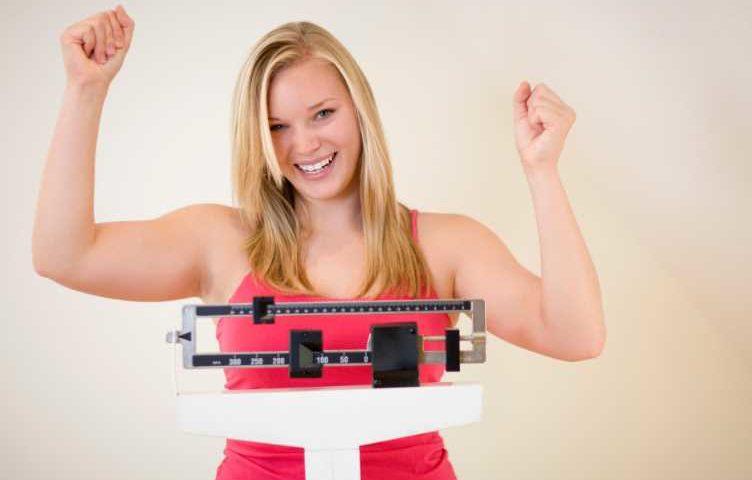 Как избавиться от лишних калорий, не изменяя рацион питания