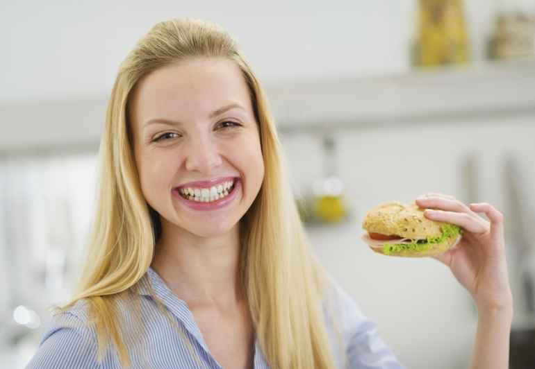 Как есть вредную еду с наименьшим ущербом для здоровья