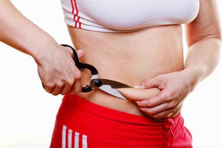 У каждого больше или меньше жира накапливается в разных частях тела . Хотя это может зависеть от генетики или даже от пола, образа жизни и питание может иметь решающее значение.