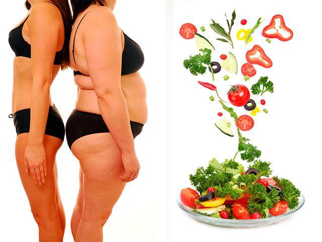 Как сбросить лишний вес, но не навредить женскому здоровью