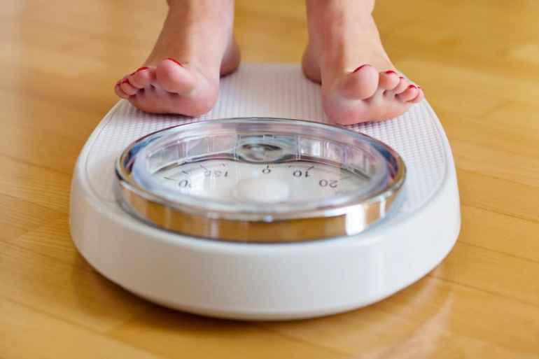 Как правильно взвешиваться, чтобы проверить эффективность диеты