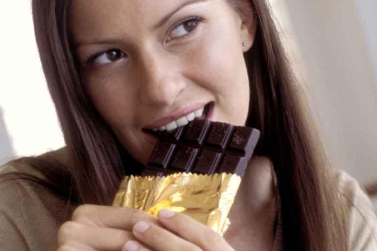 Как выбирать сладости, чтобы не толстеть