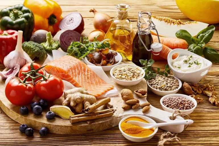 Какая диета поможет сбросить лишние кг и сделать кожу гладкой и красивой