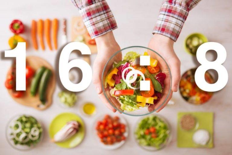Что нужно знать об «окне питания», чтобы сохранить стройность после 40 лет