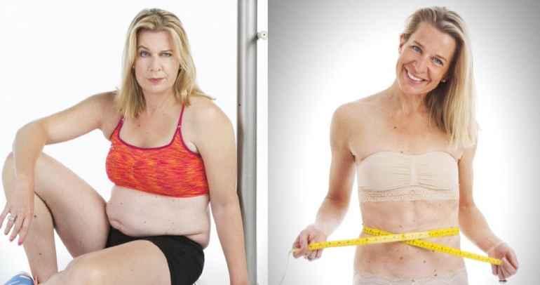 Какие заблуждения мешают сбросить вес после 40 лет