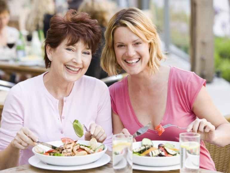 5 действенных уловок для хорошего метаболизма в любом возрасте