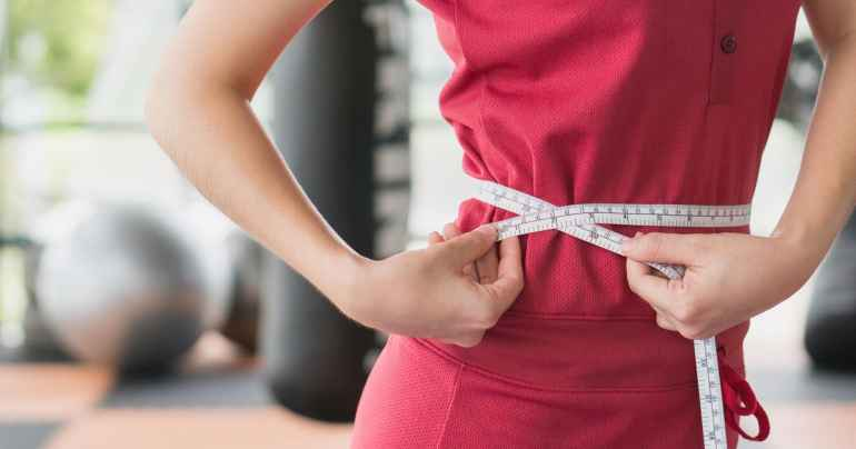 5 правил, которые помогут сбросить вес, даже если вы ни дня не сидели на диете