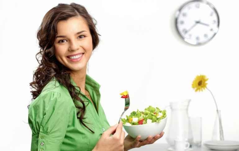 5 необычных уловок чтобы есть меньше, и оставаться сытой весь день