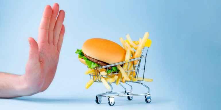 Как забыть о ненужных перекусах с помощью простой уловки