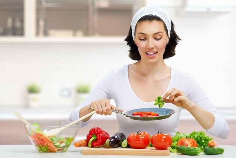 Как надолго сбросить вес, не мучая себя строгими диетами