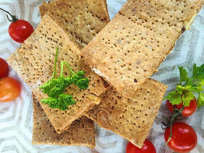 Почему от диетических хлебцев больше вреда, чем пользы