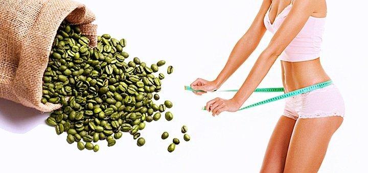 Зеленый кофе для похудения: все, что нужно знать