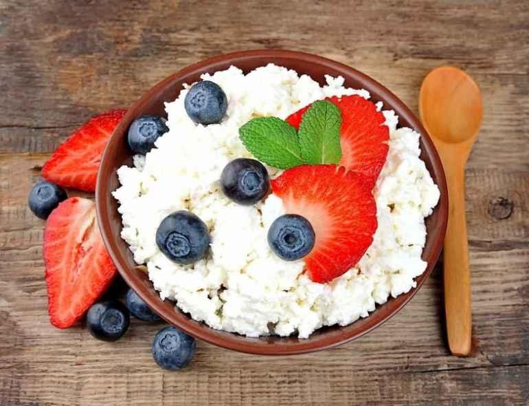 5 альтернативных продуктов, которые заменят овсянку на завтрак и помогут похудеть