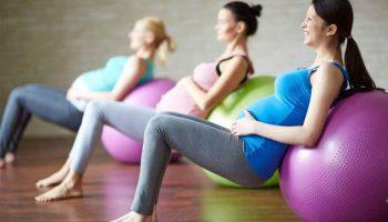 Беременность и спорт: что говорят медики?