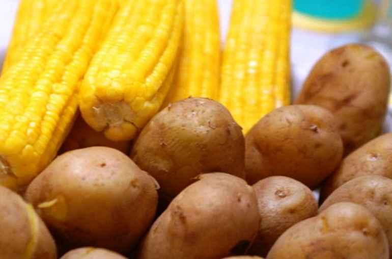 Овощи, которые препятствуют похудению и почему от них лучше отказаться