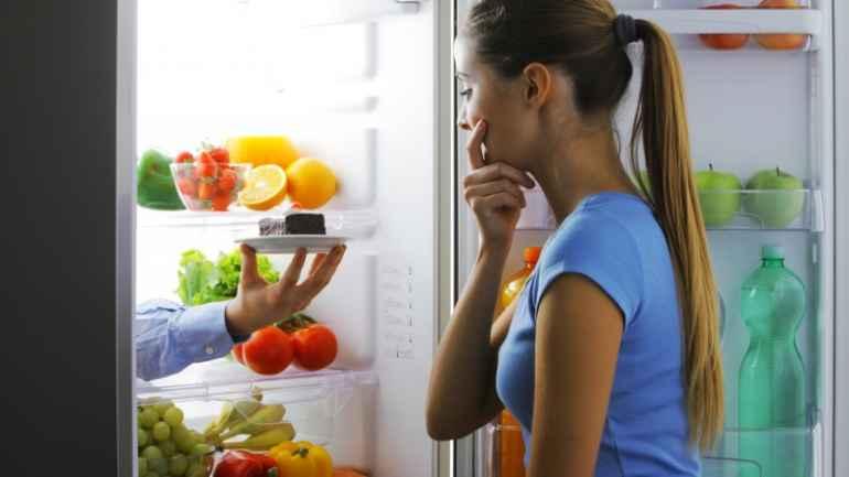 Как уберечь себя от срывов во время диеты