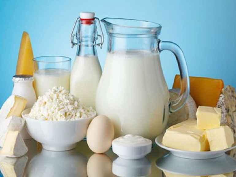 Вред молочных продуктов для тех, кто борется с лишними килограммами