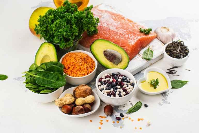 Подбираем диету, если в организме высокий уровень холестерина