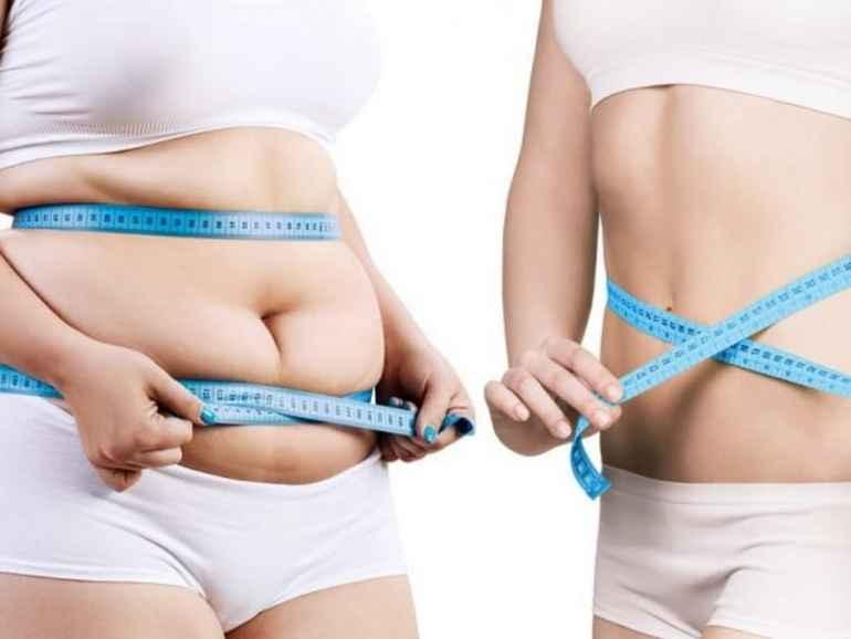 Как быстро избавиться от 3х килограммов за неделю?