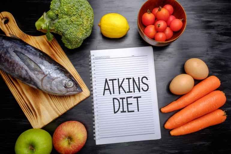 Основные принципы диеты Аткинса и кому она противопоказана