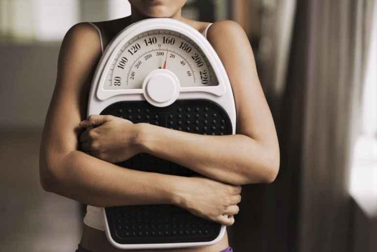 Почему после диеты не удается удержать вес?