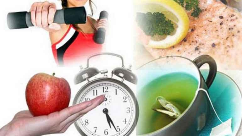В каких случаях для похудения одной диеты будет недостаточно