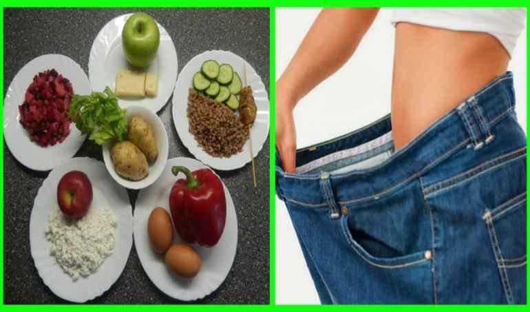 Сколько раз в день нужно питаться, чтобы похудеть