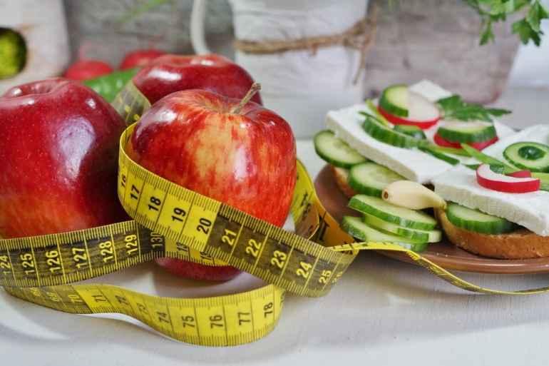 Несколько эффективных низкокалорийных диет, которые работают