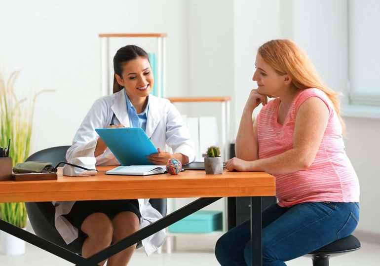 Психолог и похудение: в каких случаях он поможет похудеть?