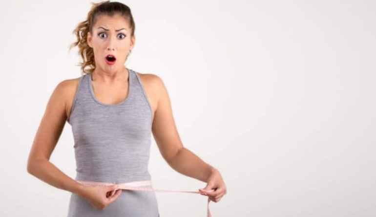 10 самых распространенных ошибок, которые мешают похудеть