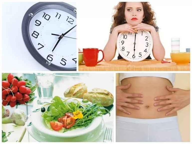 Оптимальное время для ужина: во сколько ужинать, чтобы не толстеть