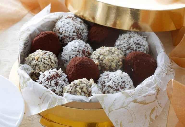 Готовим полезные сладости: 5 советов от диетологов