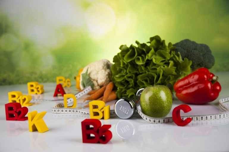 Витамины, которые влияют на набор веса