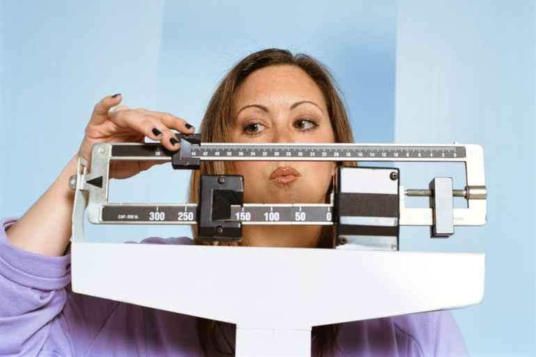 Что делать, если за праздники прибавилось несколько лишних килограммов