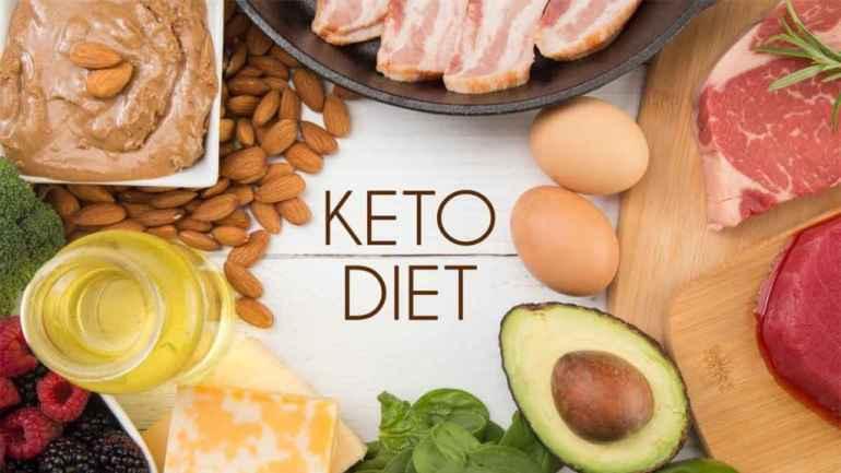 Кето-диета для начинающих без вреда для здоровья