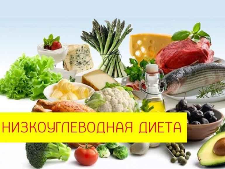 К каким последствиям приводят низкоуглеводные диеты