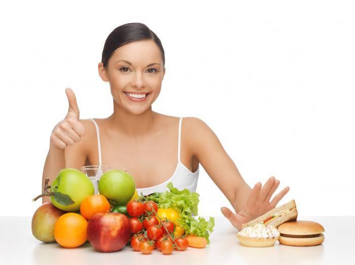 От каких углеводов нельзя отказываться во время похудения