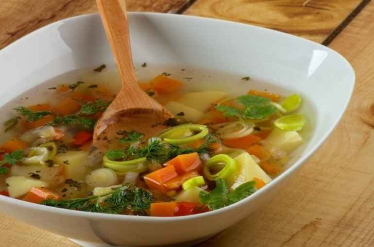 Боннский суп для похудения: готовим и употребляем правильно!