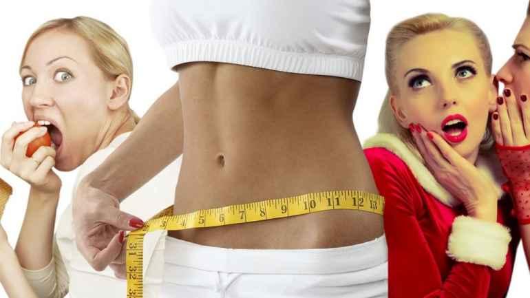 Почему одним удается быстро похудеть, а другие трудятся над результатом годами
