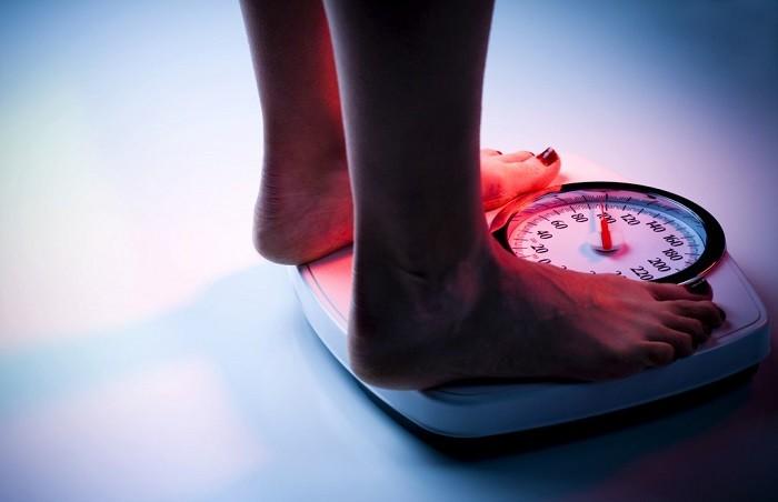 5 возможных причин, почему вес не сдвигается с мертвой точки