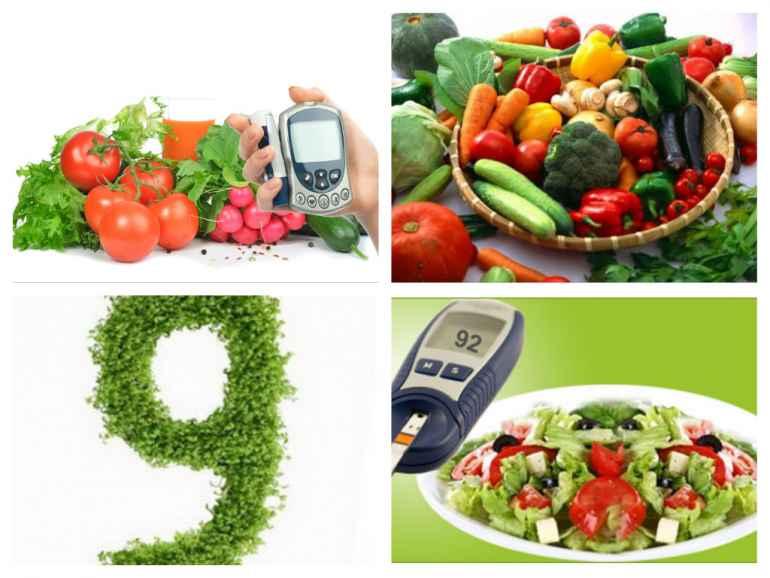 Что такое диета «стол №9» и когда она пригодится?
