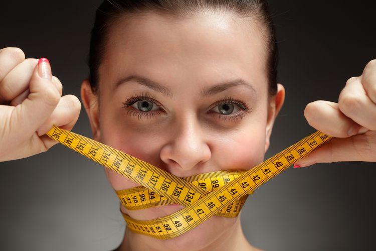 Самые опасные диеты, которые не стоит пробовать никогда