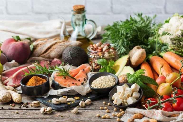 Средиземноморская диета: в чем ее преимущество?