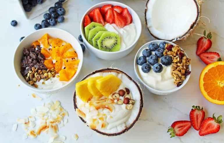 Чем можно побаловать себя на диете: несколько вкусных рецептов