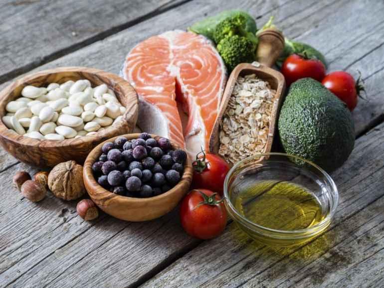 Роль полезных жиров при диетическом питании