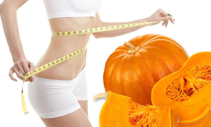 Тыквенная диета как отличный способ похудеть в осеннее время