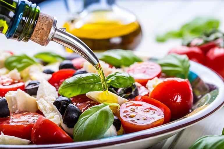 Отличная итальянская диета на 7 дней
