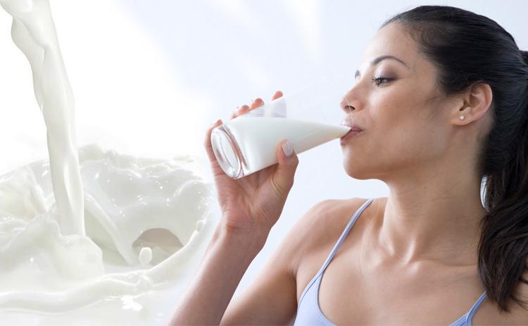 Можно ли от молока набрать вес и как это предотвратить